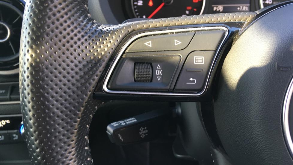 Audi A3 1.4 TFSI S Line S Tronic image 13