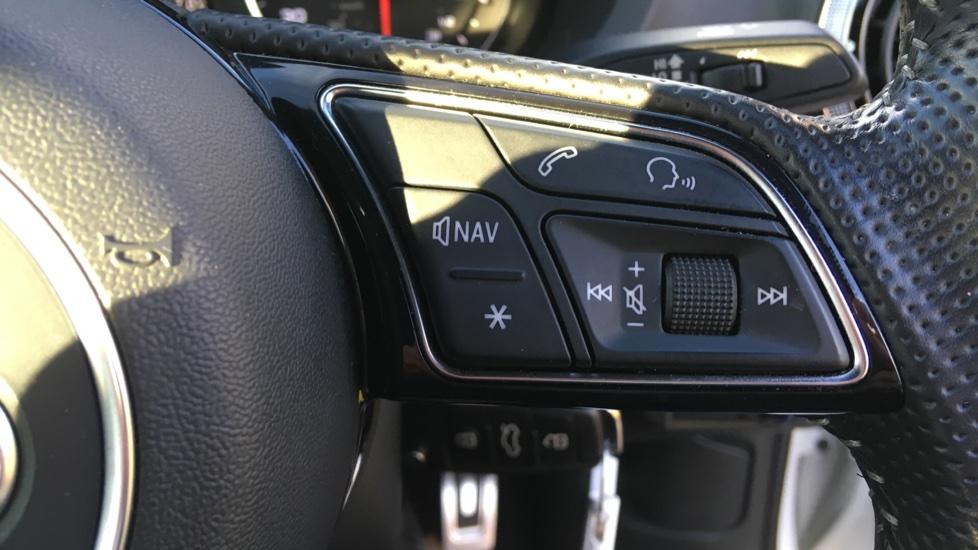 Audi A3 1.4 TFSI S Line S Tronic image 14