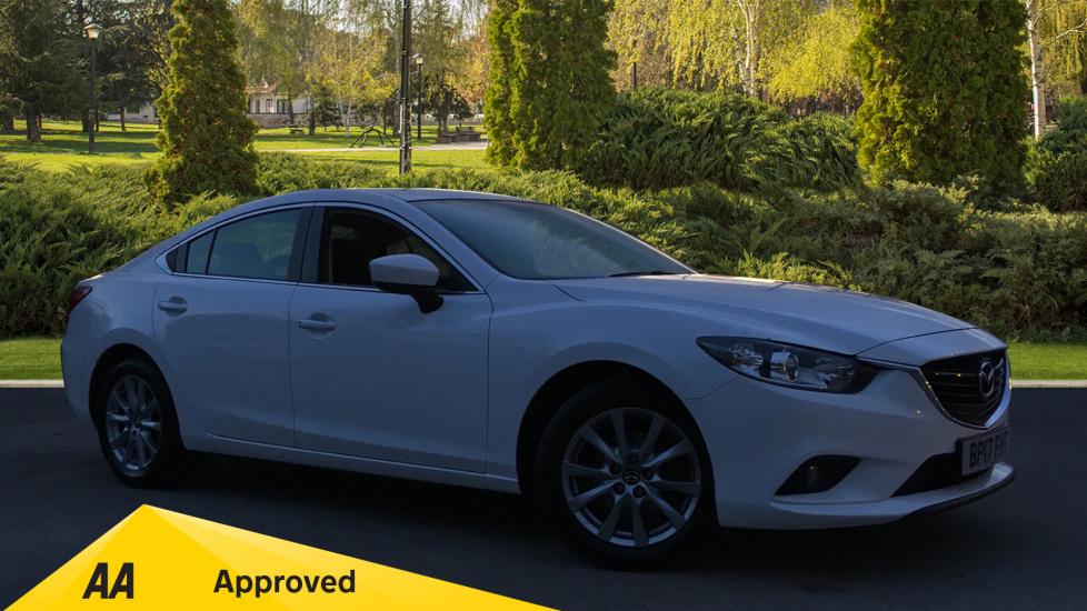 Mazda 6 2.0 SE 4dr Saloon (2017) image
