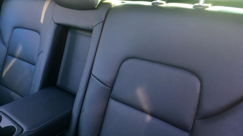Hyundai Tucson 2.0 CRDi 185 Premium SE Electric Sunroof, Leather, SAT NAV, FREE SERVICE image 4