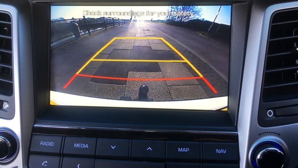 Hyundai Tucson 2.0 CRDi 185 Premium SE Electric Sunroof, Leather, SAT NAV, FREE SERVICE image 18