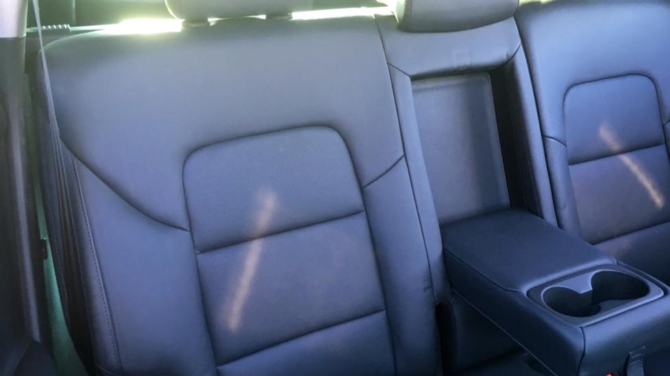 Hyundai Tucson 2.0 CRDi 185 Premium SE Electric Sunroof, Leather, SAT NAV, FREE SERVICE image 28