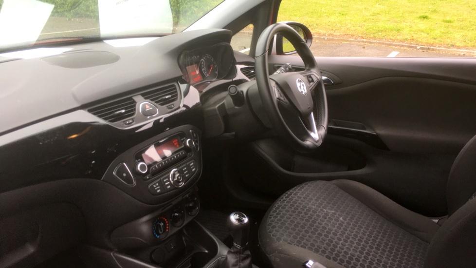 Vauxhall Corsa 1.4 [75] ecoFLEX Sting 3dr image 3
