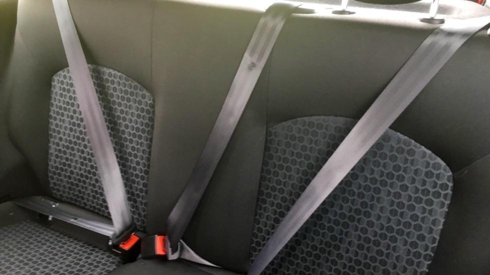 Vauxhall Corsa 1.4 [75] ecoFLEX Sting 3dr image 4