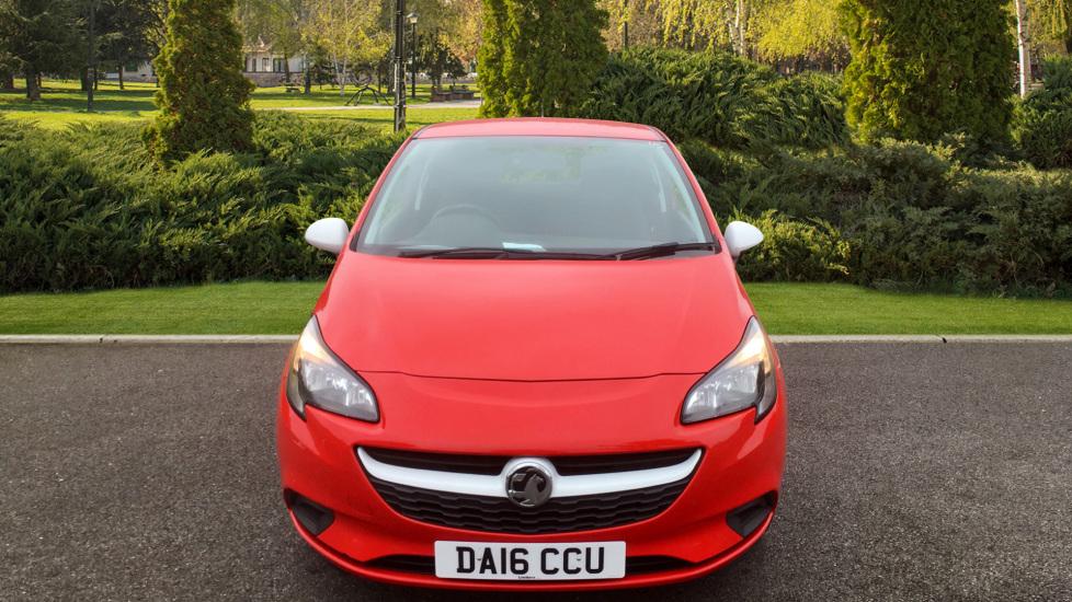 Vauxhall Corsa 1.4 [75] ecoFLEX Sting 3dr image 7