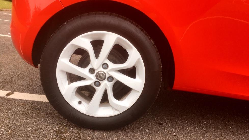 Vauxhall Corsa 1.4 [75] ecoFLEX Sting 3dr image 8