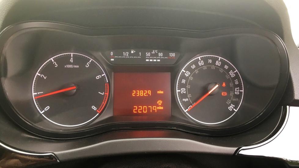 Vauxhall Corsa 1.4 [75] ecoFLEX Sting 3dr image 9