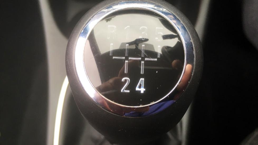 Vauxhall Corsa 1.4 [75] ecoFLEX Sting 3dr image 16