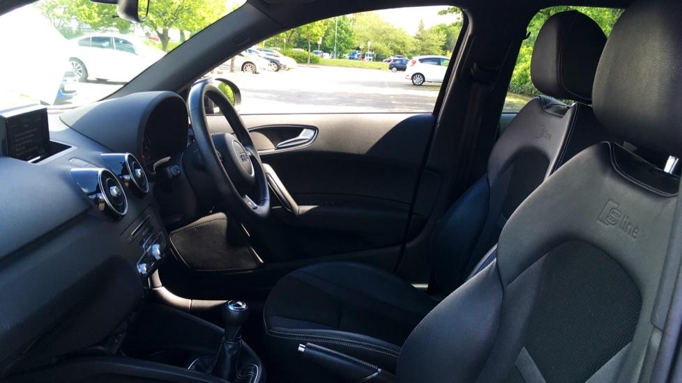Audi A1 1.4 TFSI 150 S Line 5dr image 3
