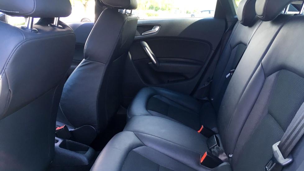 Audi A1 1.4 TFSI 150 S Line 5dr image 4