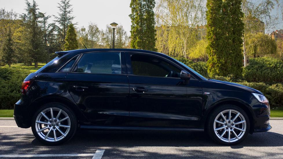Audi A1 1.4 TFSI 150 S Line 5dr image 5