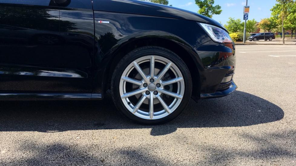 Audi A1 1.4 TFSI 150 S Line 5dr image 8