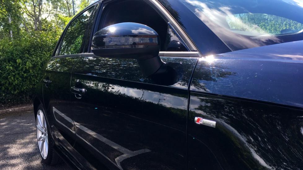 Audi A1 1.4 TFSI 150 S Line 5dr image 9