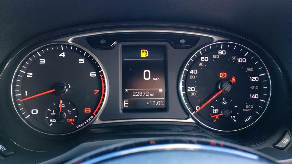 Audi A1 1.4 TFSI 150 S Line 5dr image 13