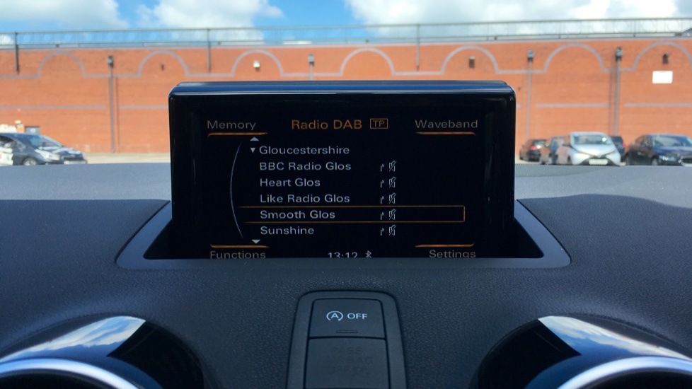 Audi A1 1.4 TFSI 150 S Line 5dr image 15