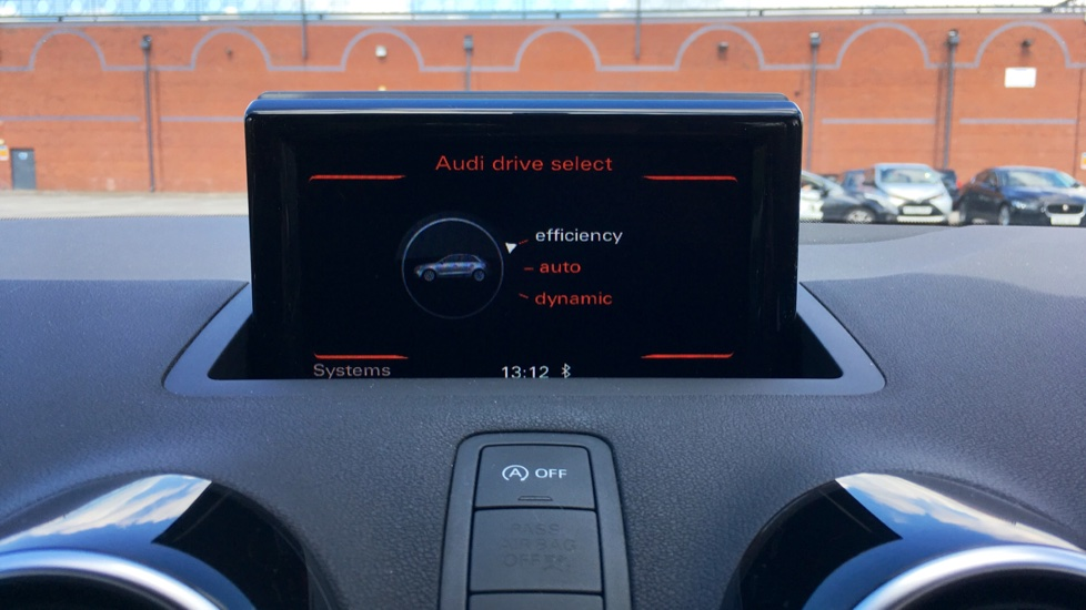 Audi A1 1.4 TFSI 150 S Line 5dr image 16