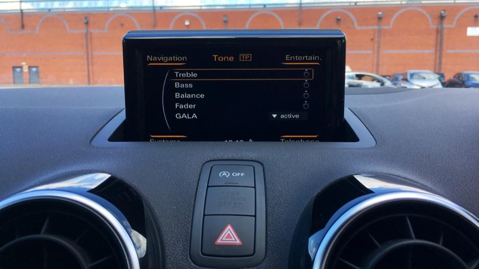 Audi A1 1.4 TFSI 150 S Line 5dr image 17