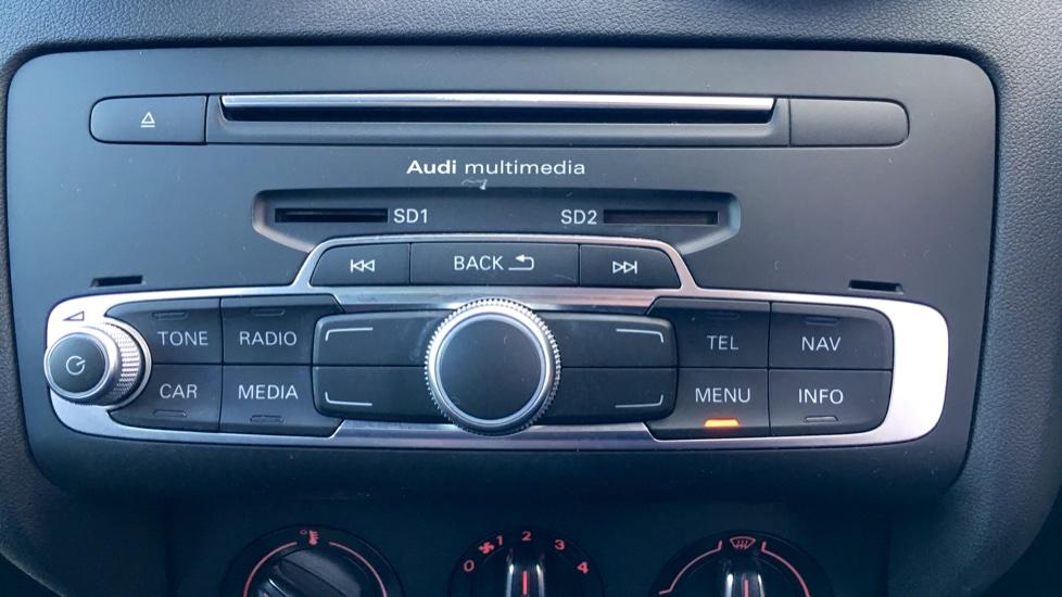 Audi A1 1.4 TFSI 150 S Line 5dr image 19