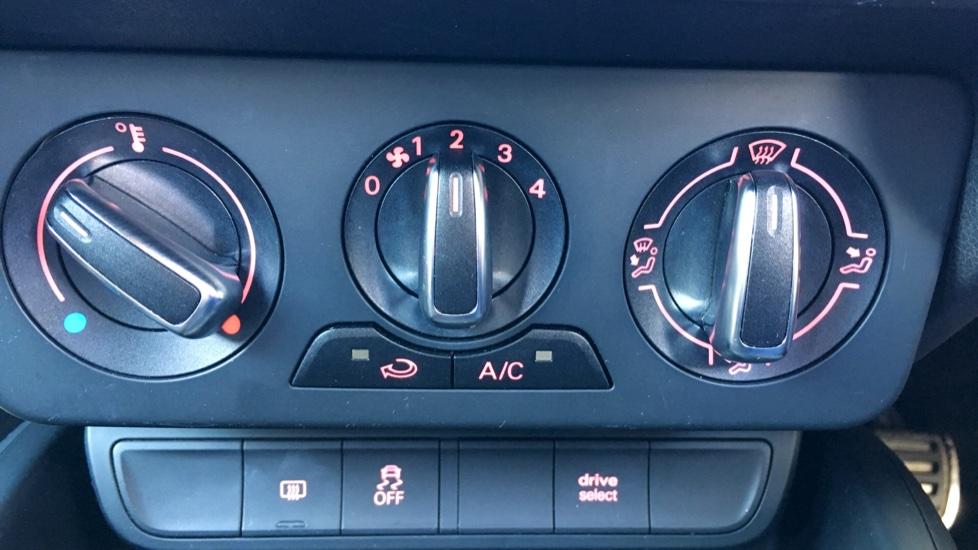 Audi A1 1.4 TFSI 150 S Line 5dr image 20