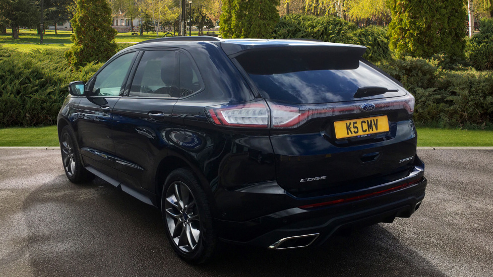 Ford Edge 2.0 TDCi 210 Sport 5dr Powershift with SAT NAV, Active TFT Display, Cruise Control image 2