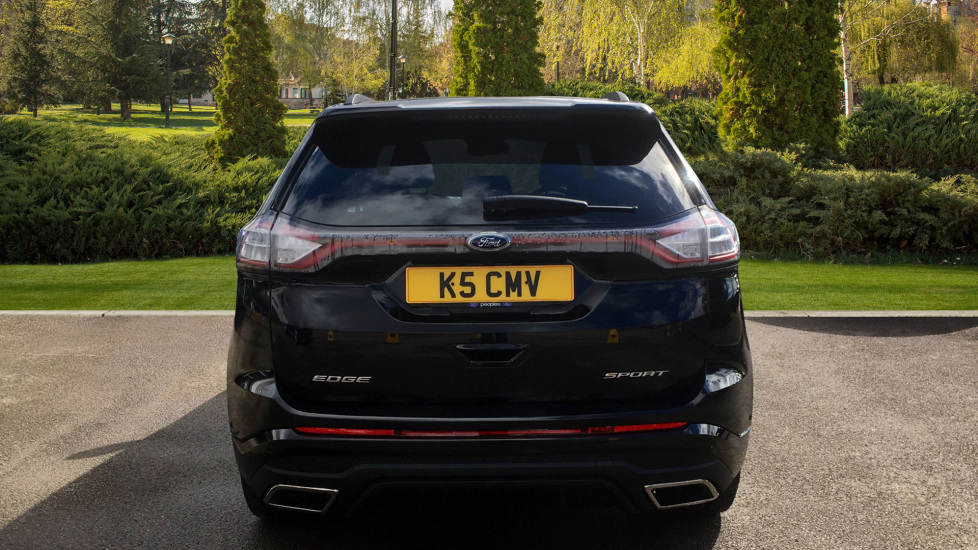 Ford Edge 2.0 TDCi 210 Sport 5dr Powershift with SAT NAV, Active TFT Display, Cruise Control image 6
