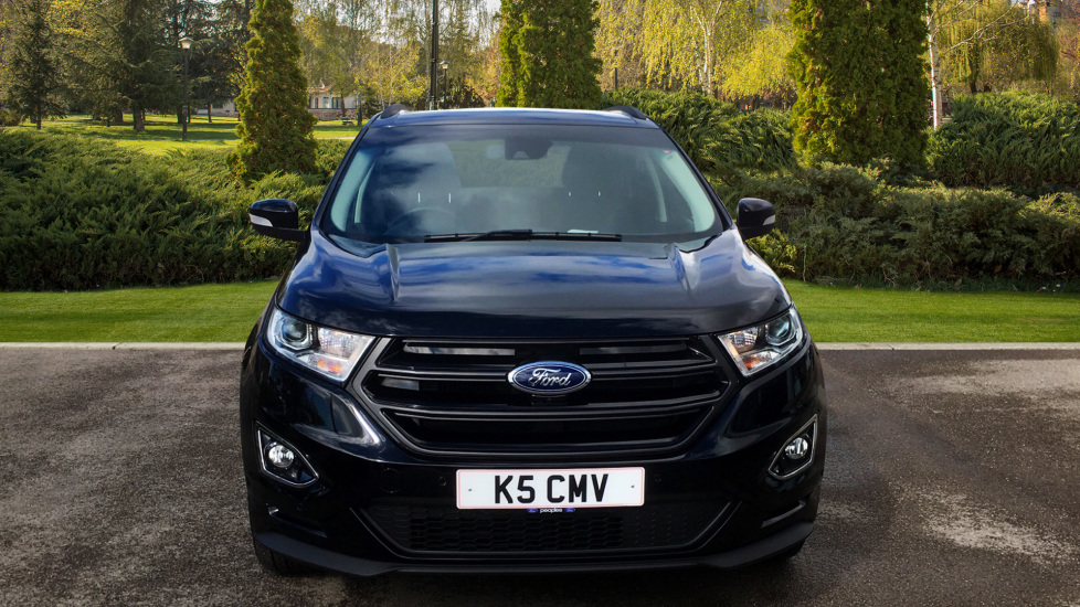 Ford Edge 2.0 TDCi 210 Sport 5dr Powershift with SAT NAV, Active TFT Display, Cruise Control image 7