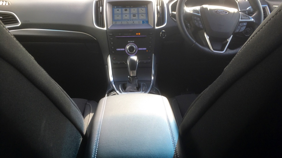 Ford Edge 2.0 TDCi 210 Sport 5dr Powershift with SAT NAV, Active TFT Display, Cruise Control image 9