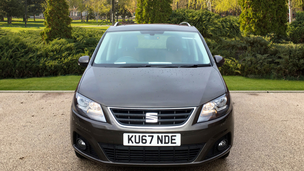 SEAT Alhambra 2.0 TDI CR Xcellence [150] 5dr DSG Panoramic Glass Roof, Power Tailgate and Side Doors image 7