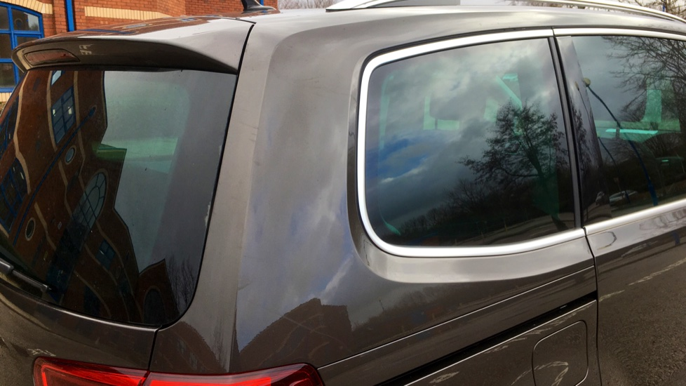 SEAT Alhambra 2.0 TDI CR Xcellence [150] 5dr DSG Panoramic Glass Roof, Power Tailgate and Side Doors image 29