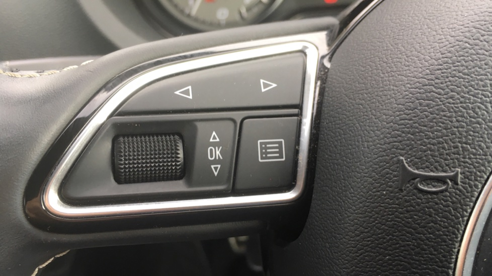 Audi A3 S3 TFSI Quattro 5dr - Satellite Navigation, DAB Radio image 13