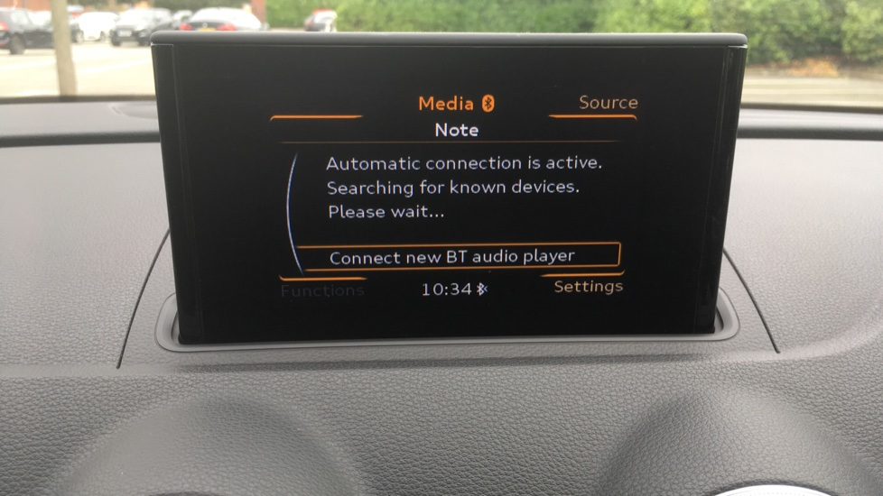 Audi A3 S3 TFSI Quattro 5dr - Satellite Navigation, DAB Radio image 15