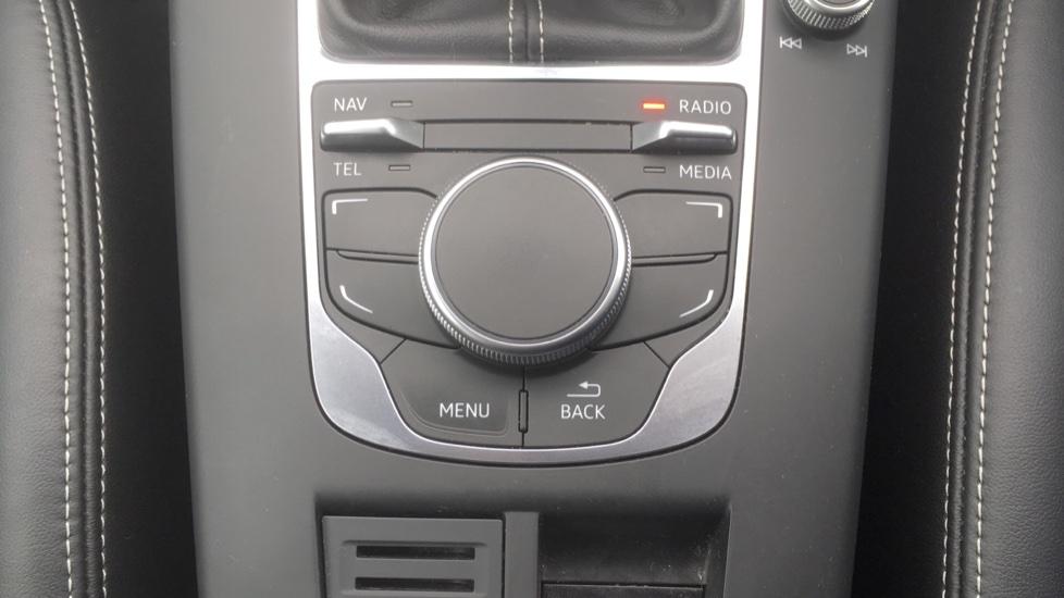 Audi A3 S3 TFSI Quattro 5dr - Satellite Navigation, DAB Radio image 24