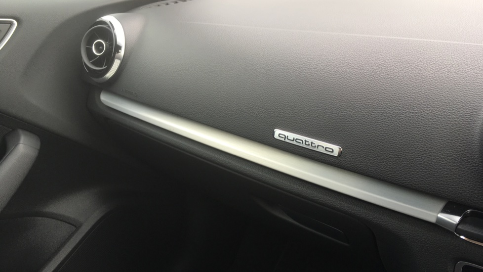 Audi A3 S3 TFSI Quattro 5dr - Satellite Navigation, DAB Radio image 26