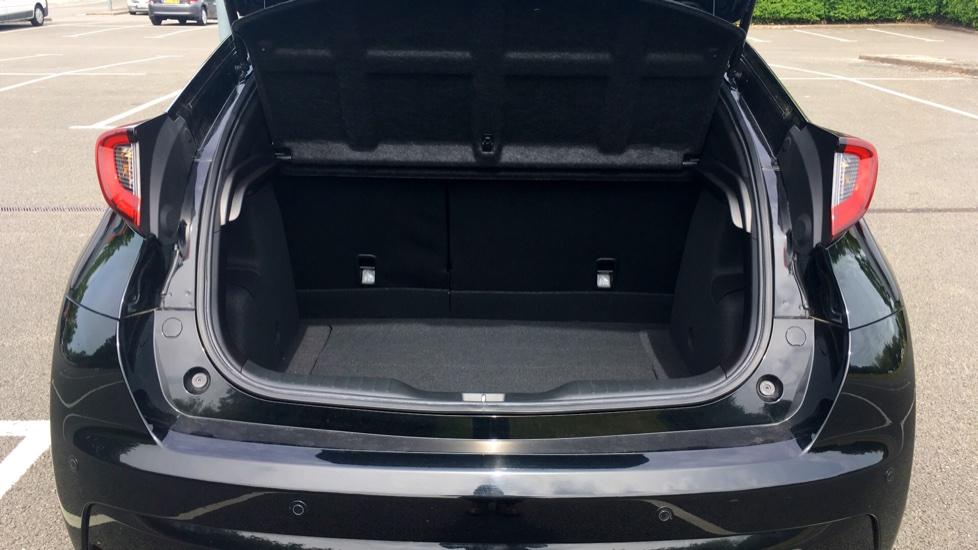 Honda Civic 1.4 i-VTEC Sport 5dr - Cruise Control, Bluetooth, Rear Park Assist, Privacy Glass image 10