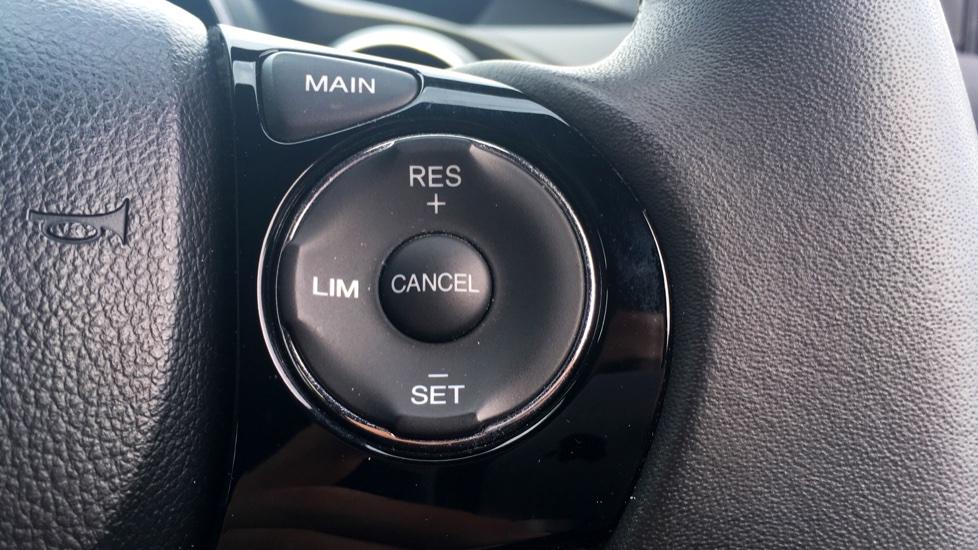 Honda Civic 1.4 i-VTEC Sport 5dr - Cruise Control, Bluetooth, Rear Park Assist, Privacy Glass image 17