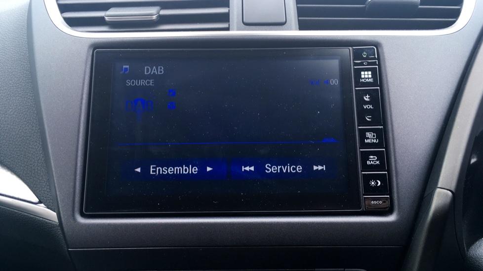Honda Civic 1.4 i-VTEC Sport 5dr - Cruise Control, Bluetooth, Rear Park Assist, Privacy Glass image 18