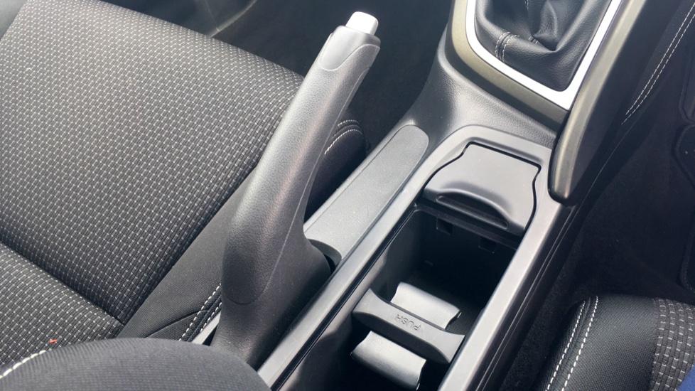 Honda Civic 1.4 i-VTEC Sport 5dr - Cruise Control, Bluetooth, Rear Park Assist, Privacy Glass image 22