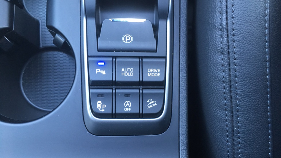 Hyundai Tucson 1.7 CRDi Blue Drive Premium SE 5dr 2WD DCT - SAT NAV, Electric Sunroof, Bluetooth image 23