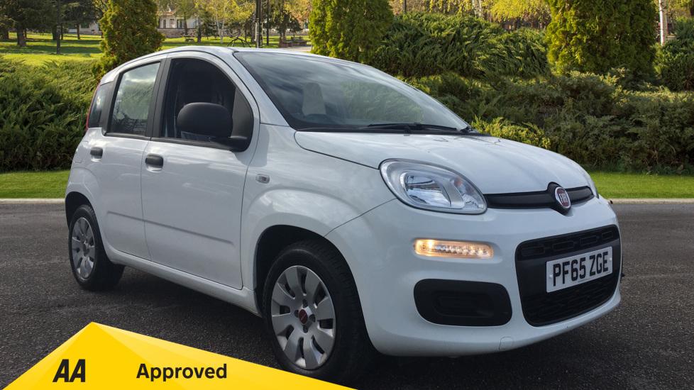 Fiat Panda 1.2 Pop 5dr Hatchback (2016) image