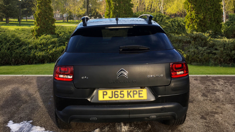 Citroen C4 Cactus 1.2 PureTech [110] Flair with Satellite Navigation, Cruise Control and Bluetooth image 5