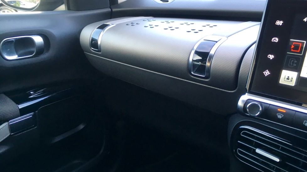 Citroen C4 Cactus 1.2 PureTech [110] Flair with Satellite Navigation, Cruise Control and Bluetooth image 24