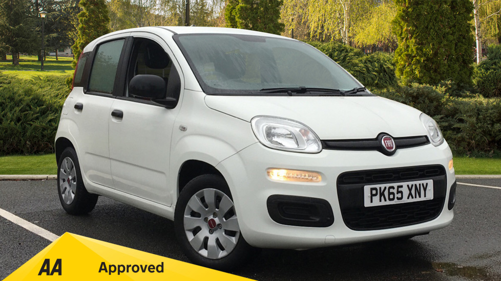 Fiat Panda 1.2 Pop 5dr Hatchback (2015) at Preston Motor Park Fiat and Volvo thumbnail image