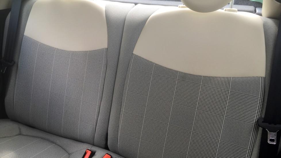 Fiat 500 1.2 Pop Star 3dr image 4