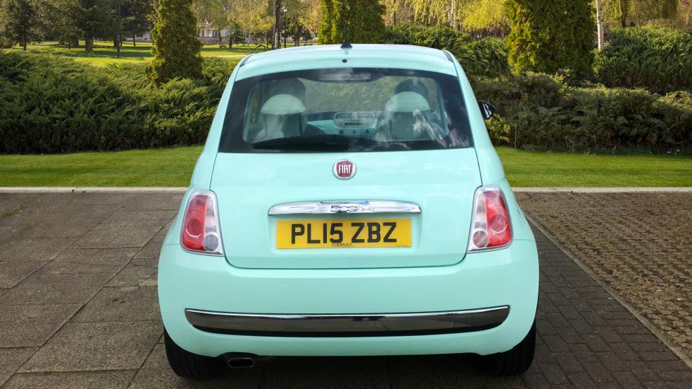 Fiat 500 1.2 Pop Star 3dr image 6