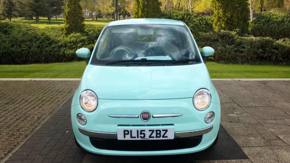 Fiat 500 1.2 Pop Star 3dr image 7