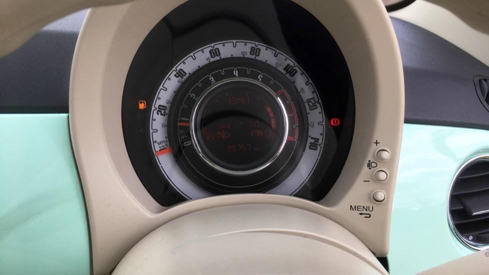 Fiat 500 1.2 Pop Star 3dr image 10