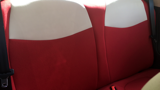 FIAT 500 COLOUR THERAPY HATCHBACK, PETROL, in RED, 2014 - image 12