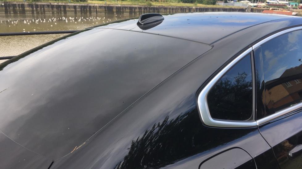 Volvo S90 2.0 D5 PowerPulse R DESIGN Pro AWD  - Driver Support, SAT NAV, DAB, BLIS image 10