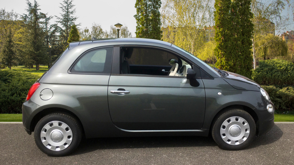 Fiat 500 1.2 Pop with LED Daytime Lights and Cruise Control image 5