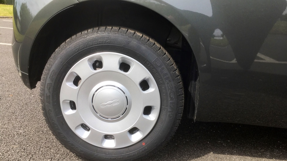 Fiat 500 1.2 Pop with LED Daytime Lights and Cruise Control image 8